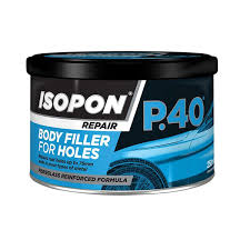 P40 Bodyfiller from